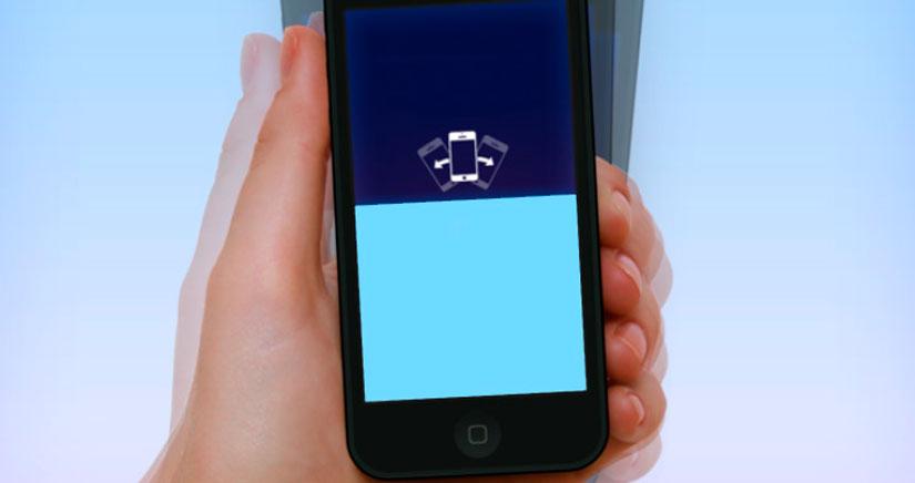 Cómo cambiar de canción agitando tu iPhone [Sin JailBreak]