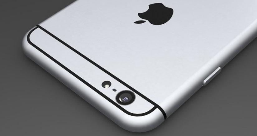 El iPhone 6S y el iPhone 6S Plus podrían fabricarse con el aluminio Serie 7000 utilizado en el Apple Watch Sport