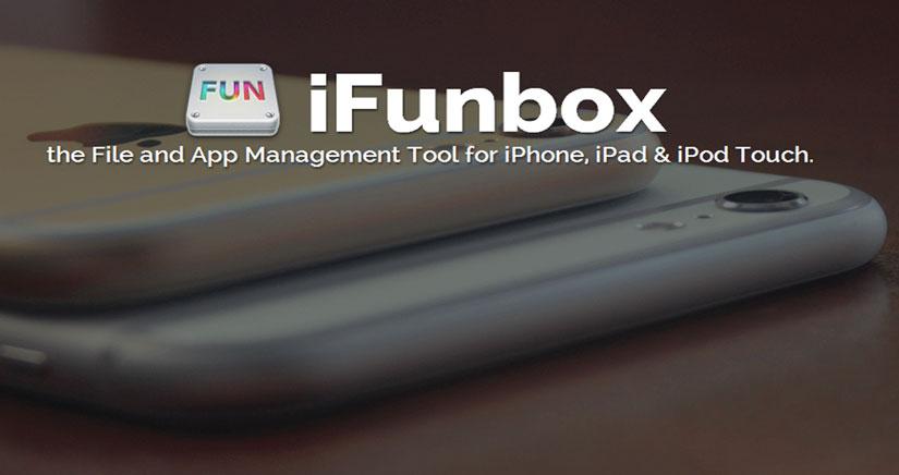 iOS 8.3 se carga iFunBox, iExplorer o herramientas similares de acceso al iPhone