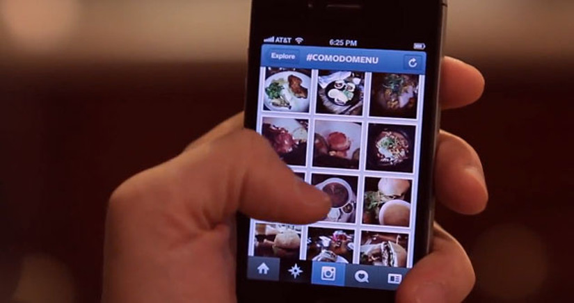 Cómo utilizar el nivelador de fotos en Instagram