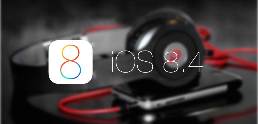 Apple lanza iOS 8.4 Beta para desarrolladores, con una nueva aplicación de música
