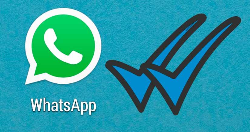 Cómo desactivar el doble Check Azul de WhatsApp en el iPhone