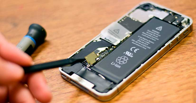 10 Trucos para conseguir que la batería de tu iPhone dure más tiempo