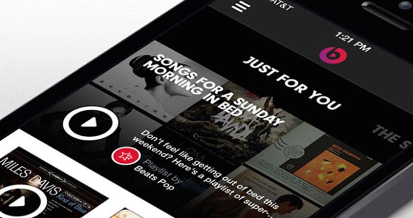 La Comisión Federal de Comercio también investiga a Apple en relación a su servicio de música en streaming