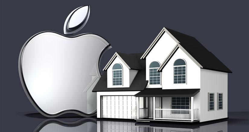 """iOS 9 podría incluir la aplicación """"Home"""" para controlar dispositivos compatibles con HomeKit"""