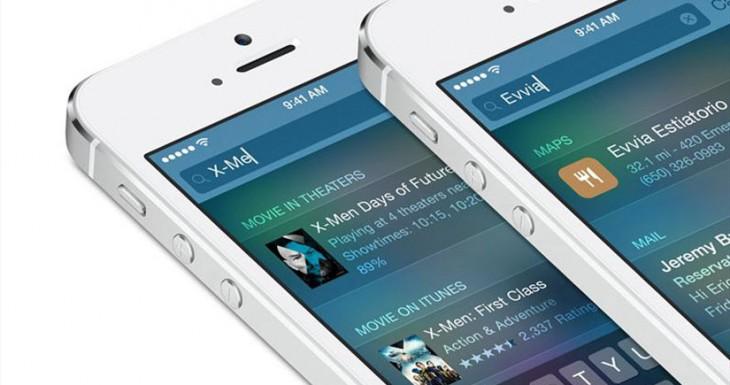 """iOS 9 podría incluir """"Proactive"""", la nueva herramienta de Apple que competirá con Google Now"""