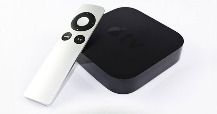 El mando a distancia de la nueva Apple TV tendrá Touchpad integrado