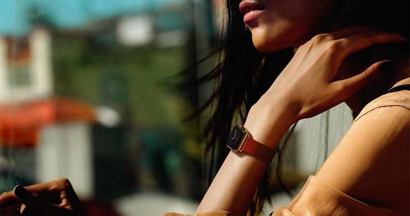 Varias cosas que un Apple Watch puede hacer sin necesidad de un iPhone