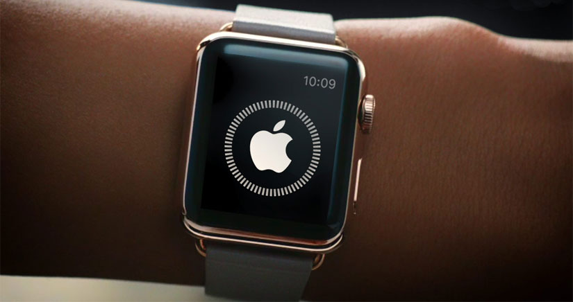 Apple lanza la primera actualización de software para el Apple Watch: Watch OS 1.0.1
