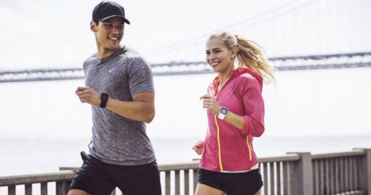 Las mejores aplicaciones para correr con tu Apple Watch