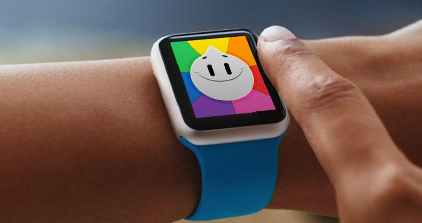 Tres juegos increíbles para el Apple Watch
