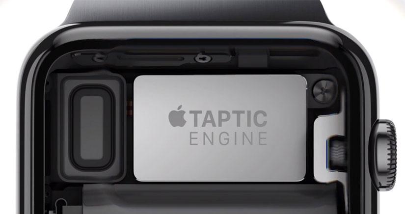 La distribución del Apple Watch se retrasa por culpa de un componente defectuoso