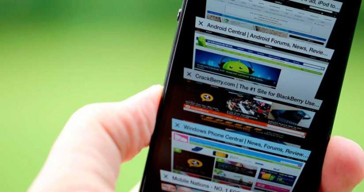 Cómo vaciar la Caché de Safari en el iPhone y por qué hacerlo de vez en cuando