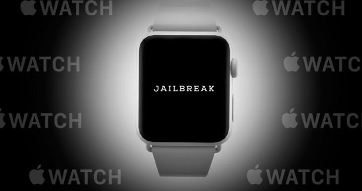 El primer paso hacia el JailBreak del Apple Watch ya está dado, mira su primer Hack [Vídeo]