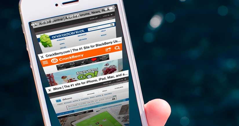 Los mejores navegadores para iPhone (Alternativas para Safari)