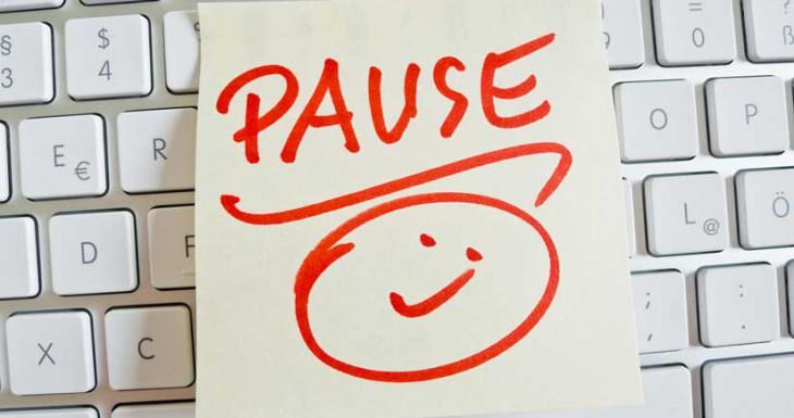 Cómo pausar las descargas de Apps para no consumir datos innecesarios