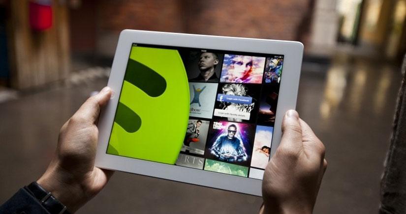 Spotify podría ofrecer muy pronto vídeos online