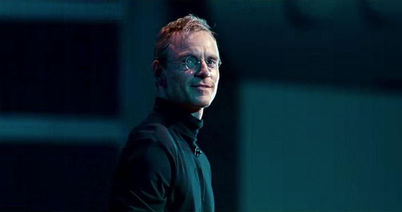 Steve Jobs: el primer tráiler del esperado biopic sobre el cofundador de Apple