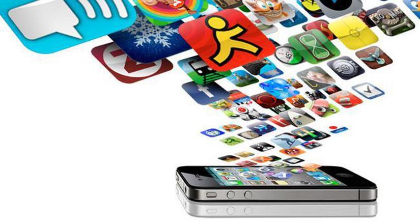 Y las apps de la semana del 25 al 31 de Mayo son…