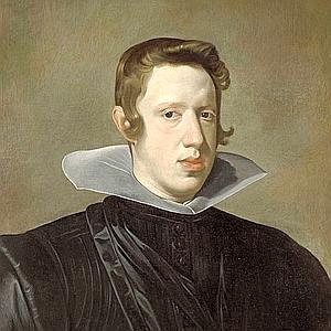 Los pintores reales trataban de mejorar el aspecto de Felipe IV... ¿cómo sería en persona el pobre?