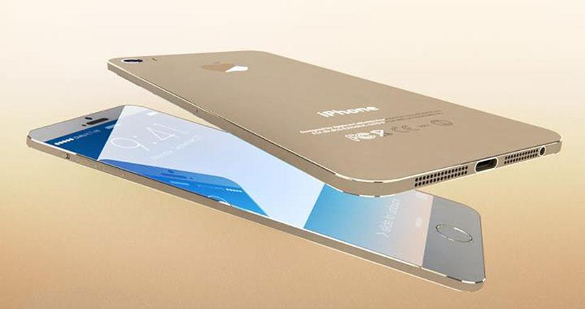 El iPhone 6S podría ser aún más delgado gracias al uso de chips de retroiluminación LED más pequeños