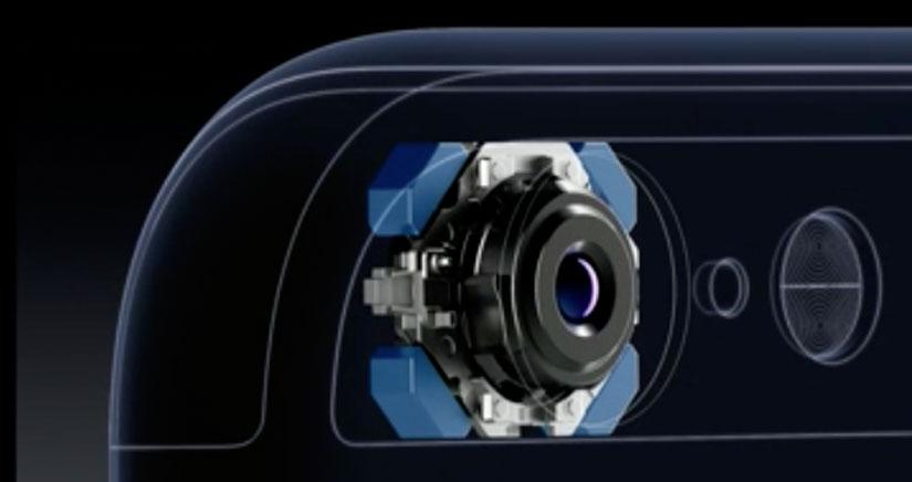 El iPhone 6S tendrá una cámara de 12 megapíxeles, pero con píxeles más pequeños