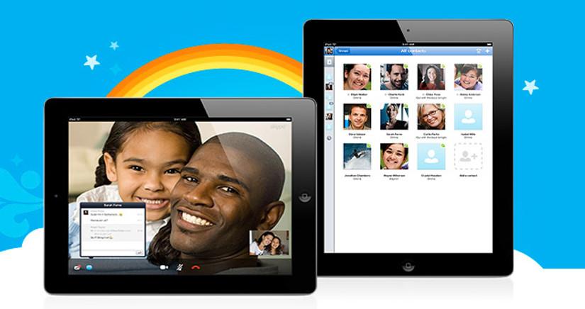 Cambia tu nombre de usuario en Skype con el iPhone