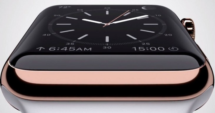 La pantalla del Apple Watch barato se ve mejor que la de los caros….