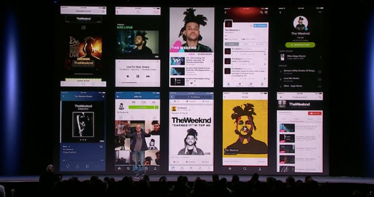 Así es Apple Music, el nuevo servicio de música en streaming de Apple