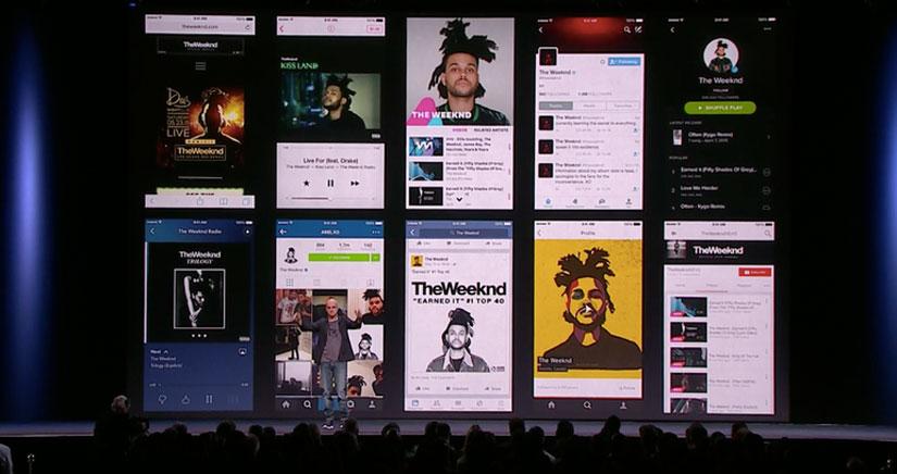 Así es Apple Music, el nuevo servicio de música en streaming de Apple