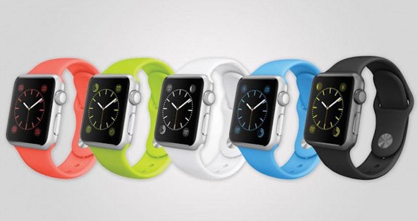 El Apple Watch llegará a España el 26 de junio