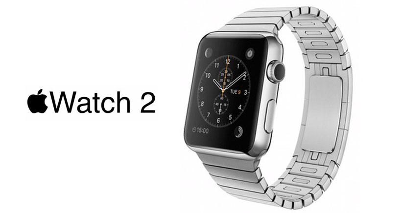 El Apple Watch 2 llegará en 2016 con cámara FaceTime y más independencia del iPhone