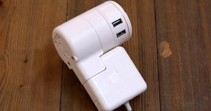 Este es el cargador definitivo para todos tus dispositivos, y está en oferta…