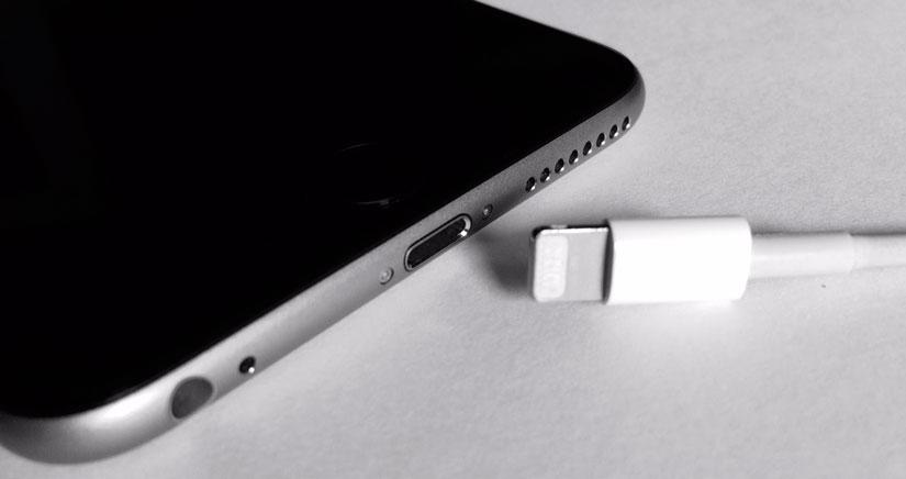 Por qué No quiero que mi iPhone tenga carga inalámbrica