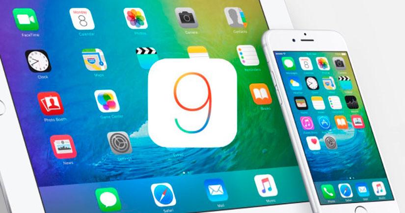 Links para descargar iOS 9 Beta 1