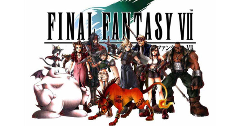 Final Fantasy VII y Kingdom Hearts: Unchained X llegan a iOS