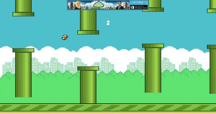 Unos desarrolladores consiguen ejecutar Canabalt y Flappy Bird nativamente en un Apple Watch hackeado