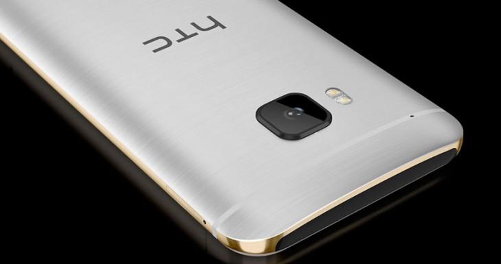 ¡OPS! menuda cagada… HTC hace sus fotos publicitarias con un iPhone 6 [Fotos]