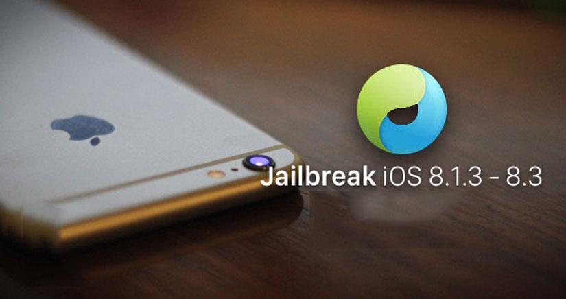 TaiG 2.1.3 para JailBreak iOS 8.3 disponible [Instrucciones de actualización]