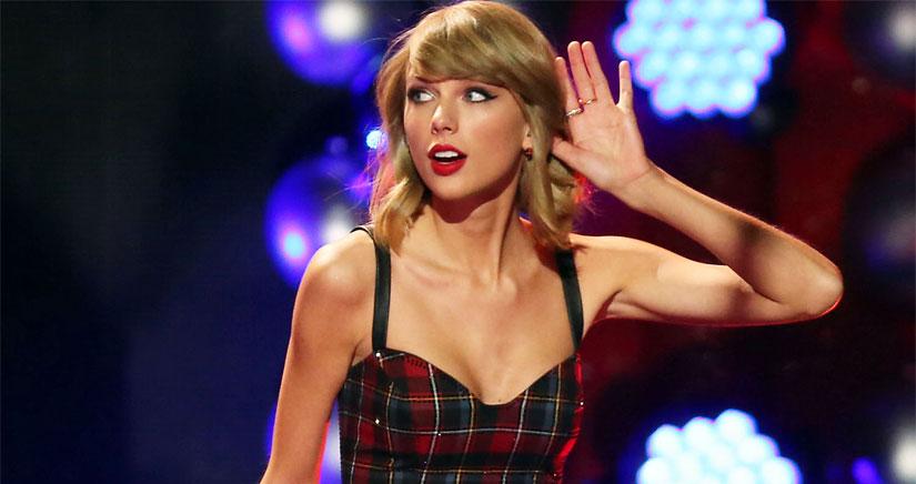 Tras las críticas de Taylor Swift, Apple rectifica y pagará a los artistas durante el período de prueba