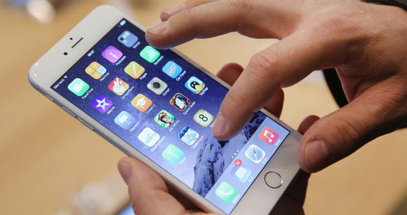 Con iOS 9 tu iPhone podría adivinar qué vas a tocar antes de que le pongas un dedo encima