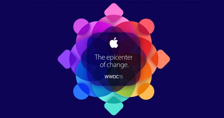 Sigue la WWDC 2015 con iPhoneA2