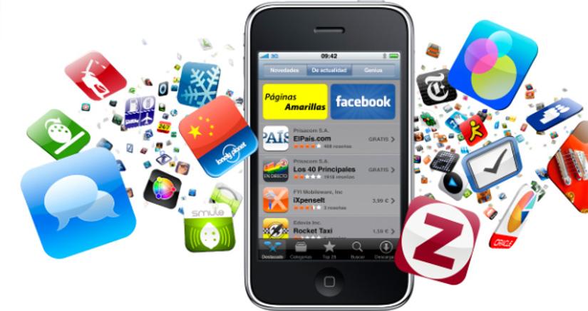 Y las apps de la semana del 8 al 14 de Junio han sido…