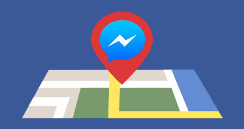 Cómo desactivar la localización de Facebook Messenger