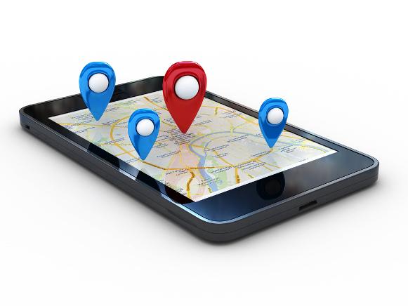 Cómo añadir la geolocalización a tus fotos