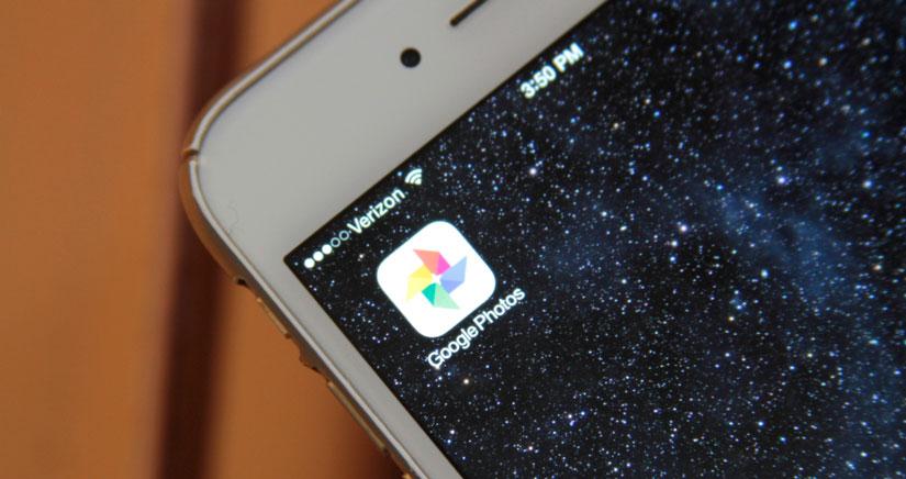 Google fotos en el iPhone ¿merece la pena?, todo lo que necesitas saber….