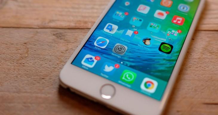 8 Notables características de iOS 9 que no se mencionaron en la WWDC
