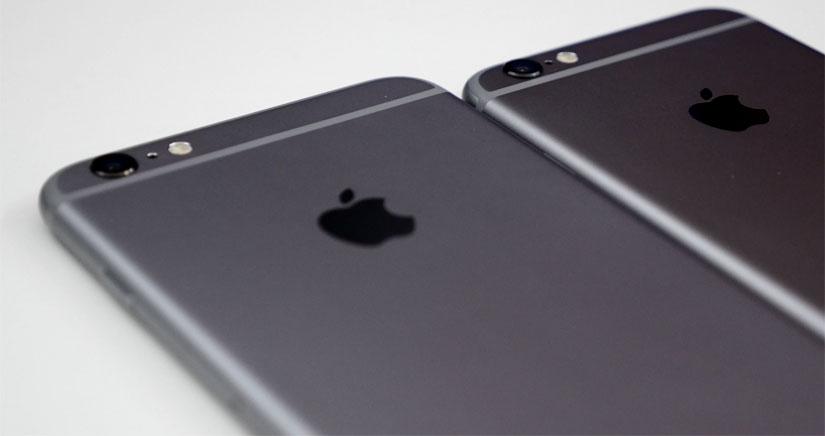 El iPhone 6s  se fabricará con Aluminio Serie 7000, y será ligeramente más grueso