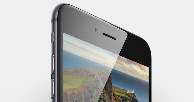 El iPhone 6S Plus podría tener resolución 2K