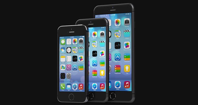 El iPhone 6s y el 6s Plus podrían salir a la venta el 25 de septiembre, y el iPhone 6c en 2016